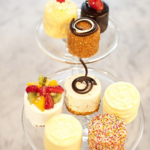 Assorted-Ring-Cake