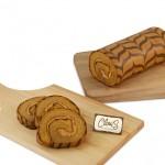 Roll Tart Mocca