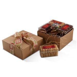 Package 4 Cookies