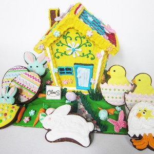 Customize Cookies Package