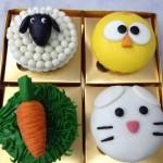 Easter Cupcake Set