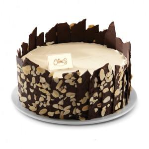 Caramelito Cake