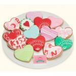 Heart of Cookies