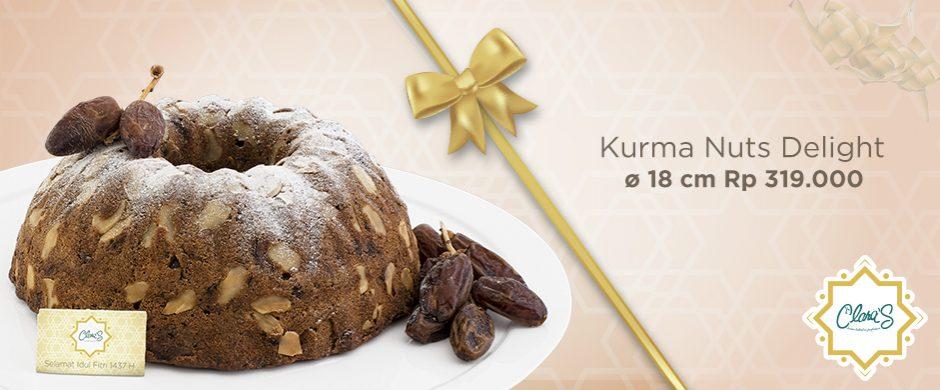Kurma Nut Delight