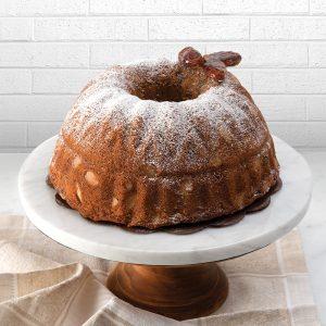 Kurma Cake delight